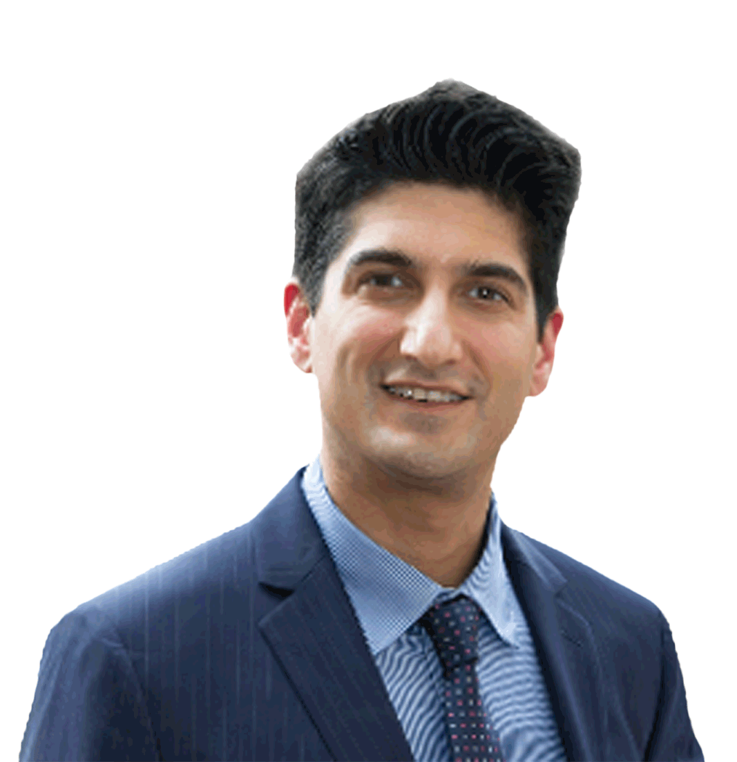 OMAR HUSSAIN, MD - Swall Surgery Center