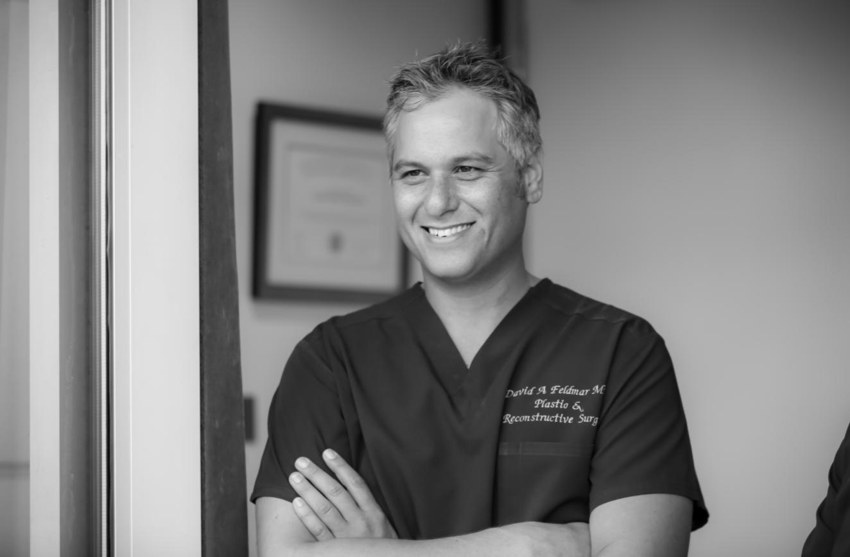 David Feldmar, MD, FACS